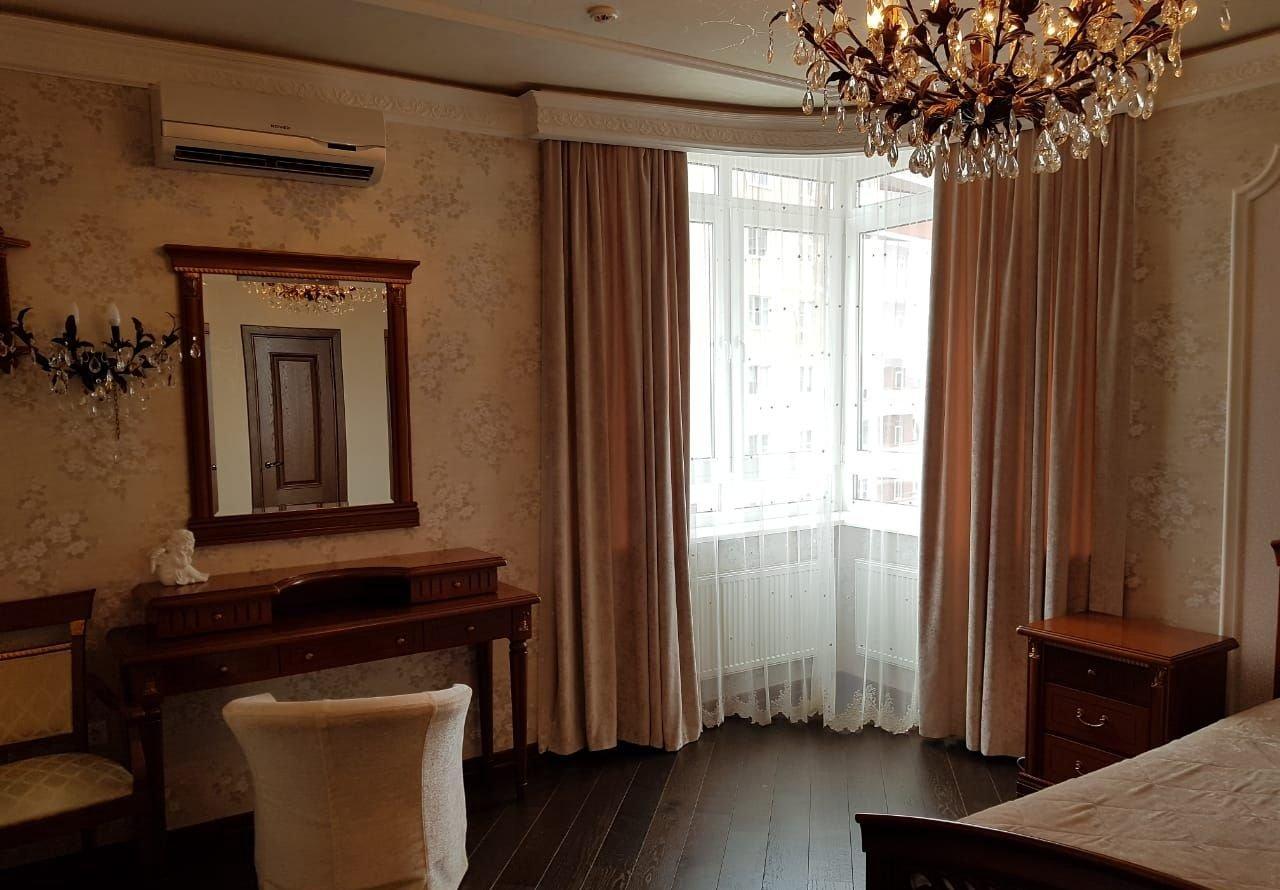 Квартира на продажу по адресу Россия, Краснодарский край, городской округ Краснодар, Краснодар, улица Гаврилова, 27