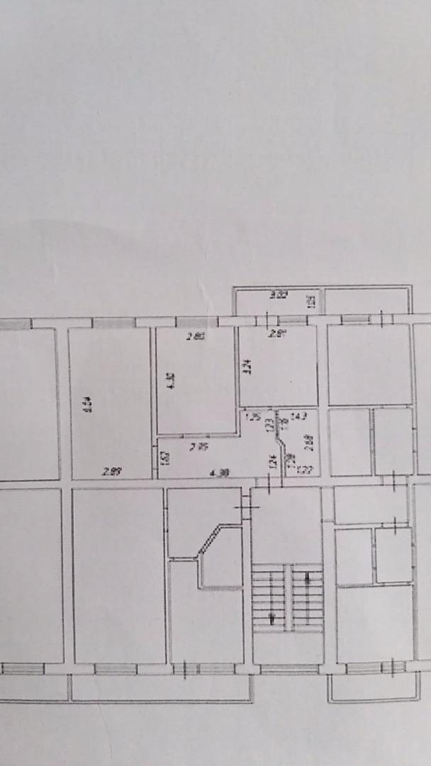 Квартира на продажу по адресу Россия, Краснодарский край, городской округ Краснодар, Краснодар, улица Дунаевского, 11