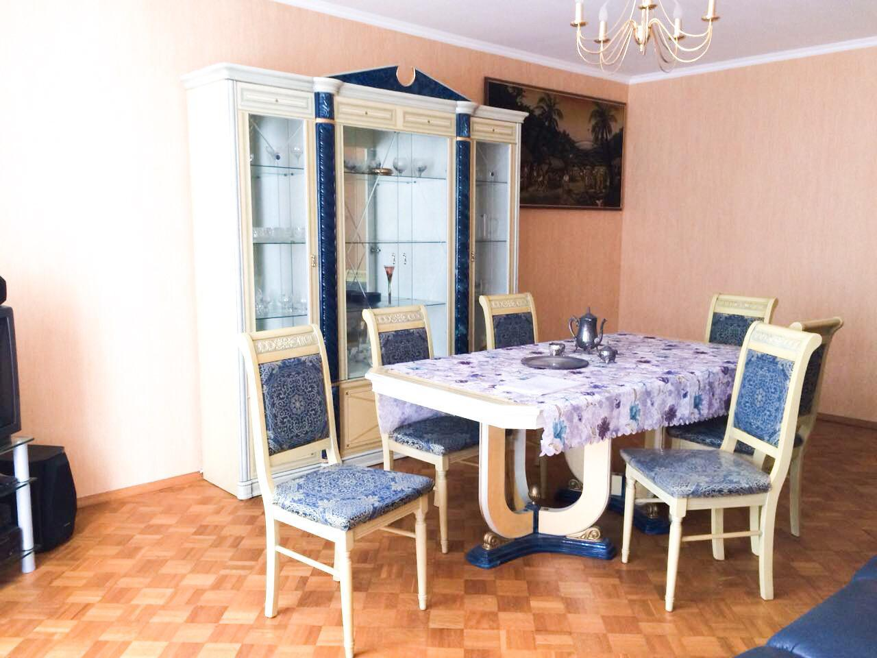 Квартира в аренду по адресу Россия, Краснодарский край, Сочи, улица Войкова, 43